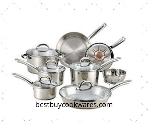 Top Selling best Stainless Steel  Cookware Sets Reviews.