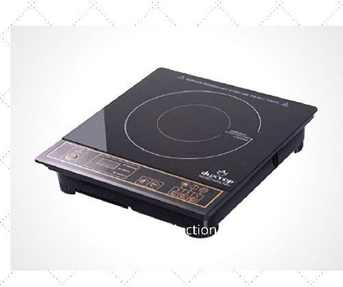 Best Selling Stainless Steel Induction Cooktop