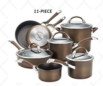 Best Induction Cookware Sets Reviews