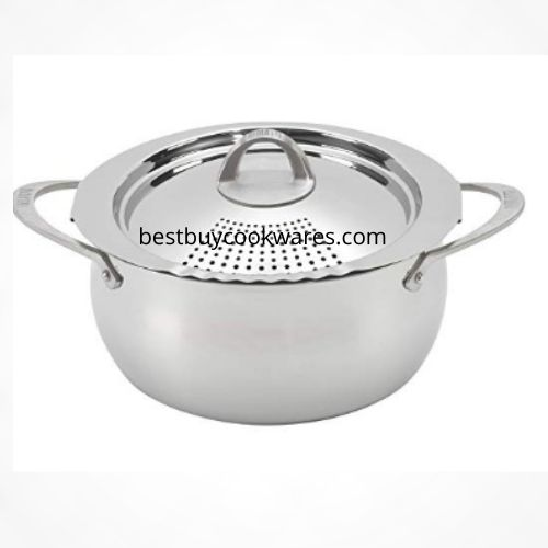 Best Selling Stainless Steel Cookware Sets Reviews  cookware